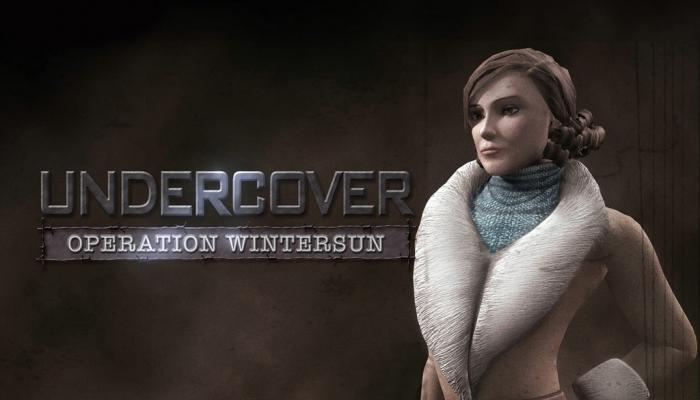 к игре Undercover: Operation Wintersun