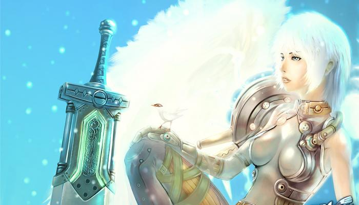 к игре Lazeska: Sky Fantasy