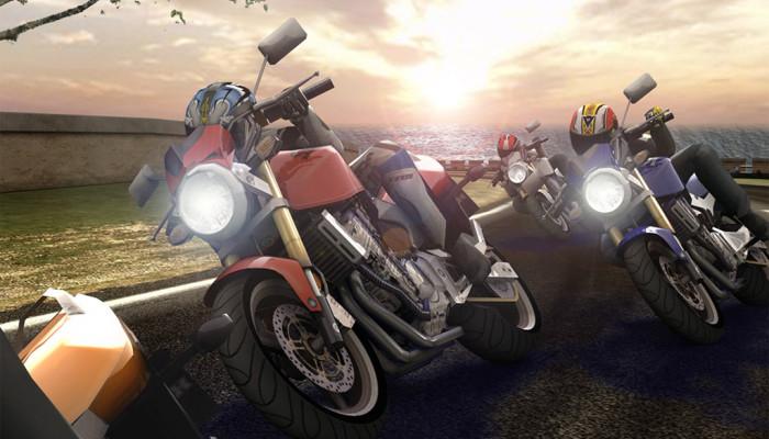 к игре Super-Bikes: Riding Challenge