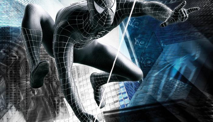 к игре Spider-Man 3: The Game