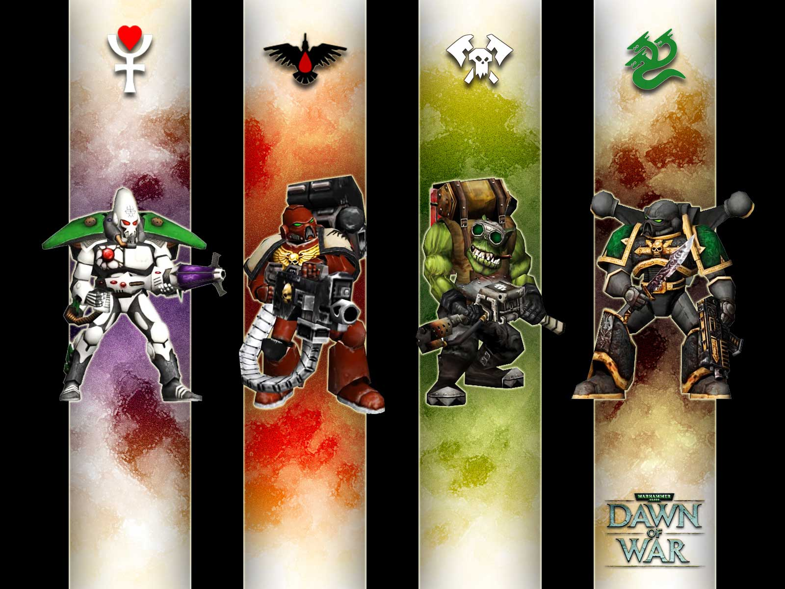 dawn of war dark crusade crack