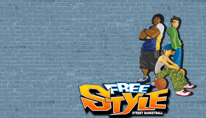 к игре FreeStyle Street Basketball