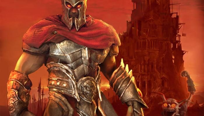 к игре Overlord (2007)