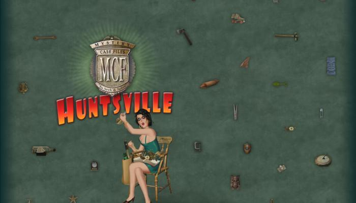 к игре Mystery Case Files: Huntsville