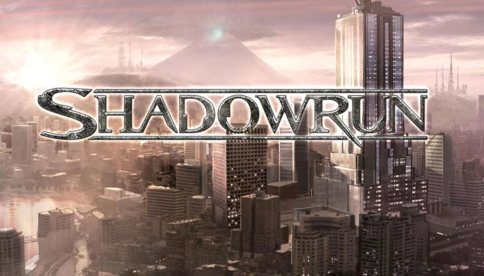 к игре Shadowrun