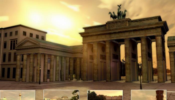 к игре GSR: German Street Racing