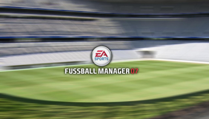 к игре FIFA Manager 07