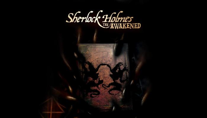 к игре Sherlock Holmes: The Awakened