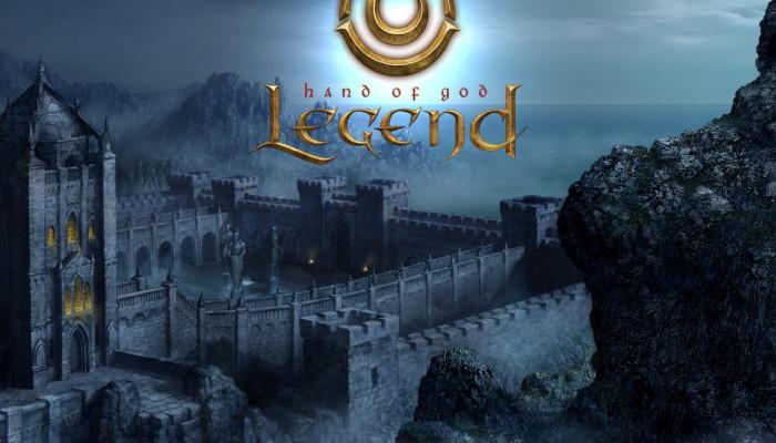 к игре Legend: Hand of God