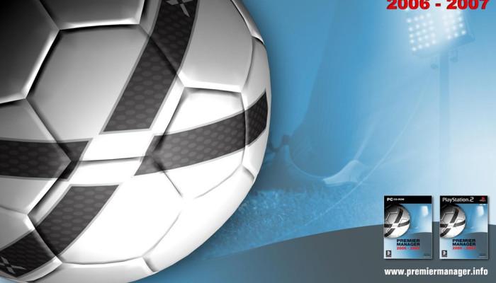 к игре Premier Manager 2006-2007