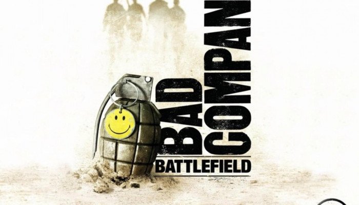 к игре Battlefield: Bad Company