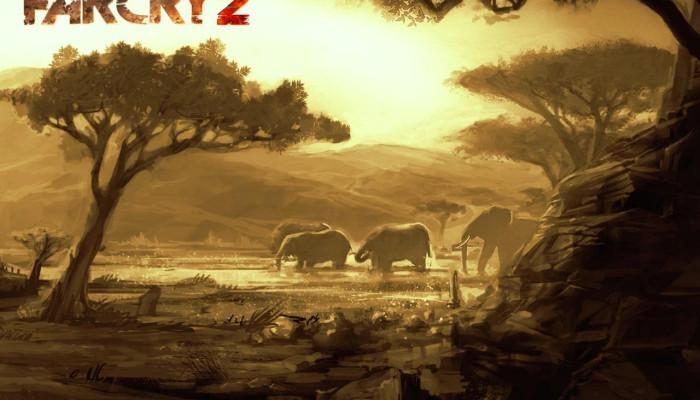 к игре Far Cry 2