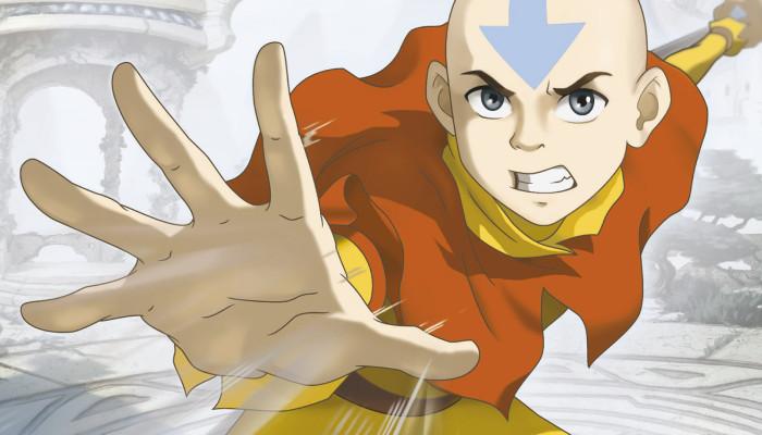 к игре Avatar: The Last Airbender