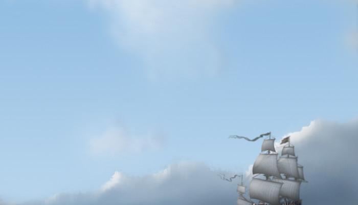 к игре Corsairs: Return of the Legend
