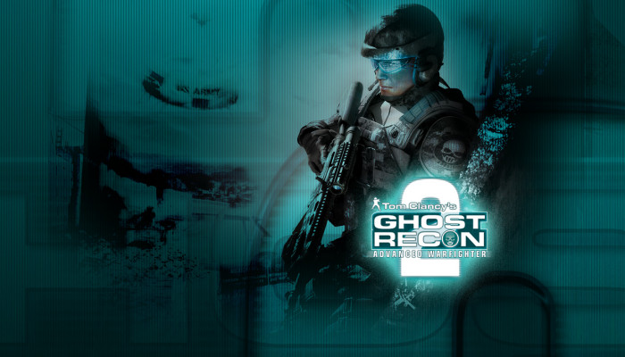 к игре Tom Clancy's Ghost Recon: Advanced Warfighter 2