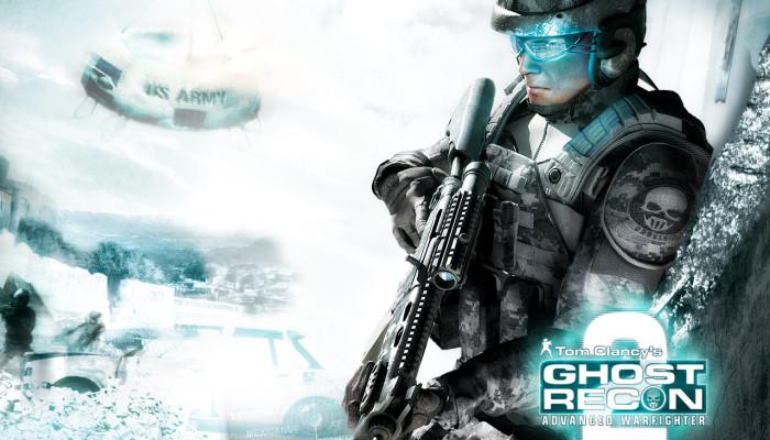 к игре Tom Clancy's Ghost Recon: Advanced Warfighter 2