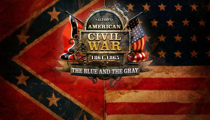 к игре Ageod's American Civil War