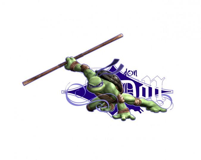 Картинки из черепашек ниндзя скачать бесплатно 8