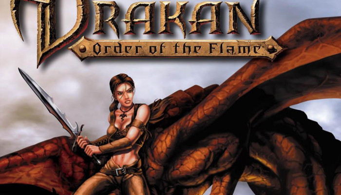 к игре Drakan: Order of the Flame