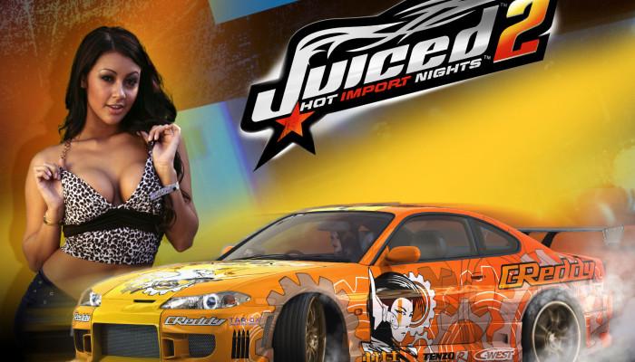 к игре Juiced 2: Hot Import Nights