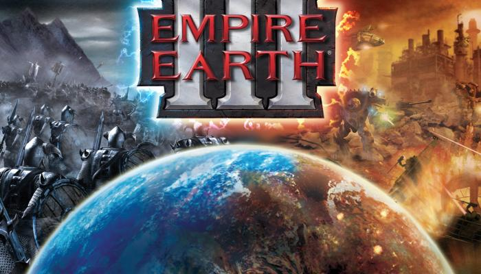 к игре Empire Earth 3