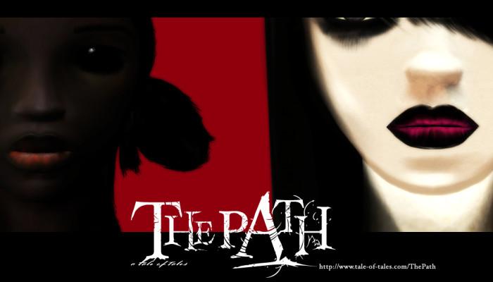 к игре Path, The