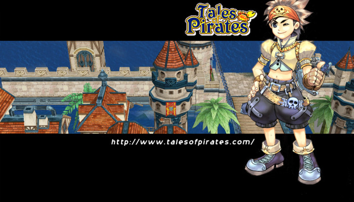 к игре Tales of Pirates