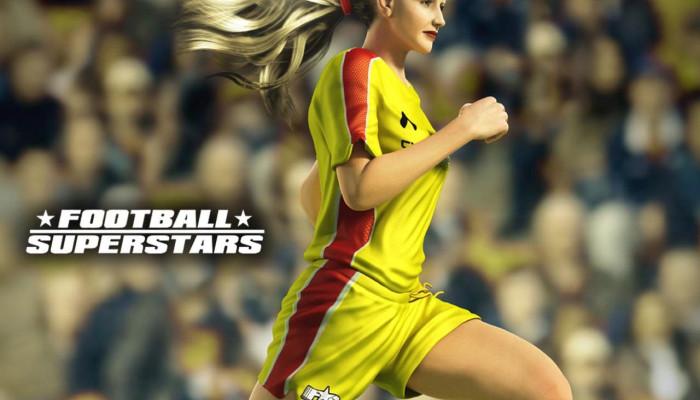 к игре Football Superstars