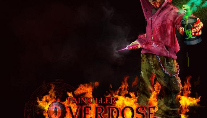 к игре Painkiller: Overdose