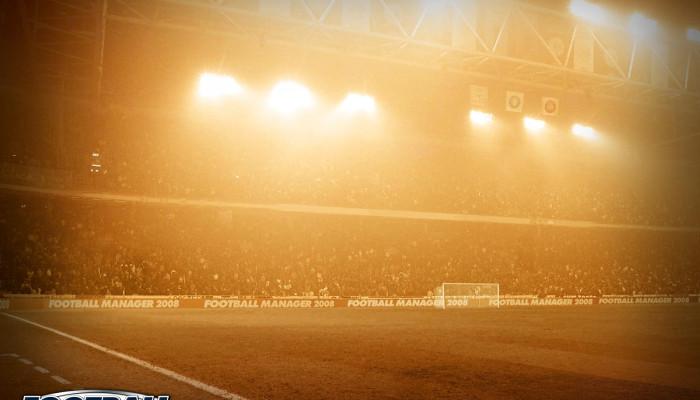 к игре Football Manager 2008