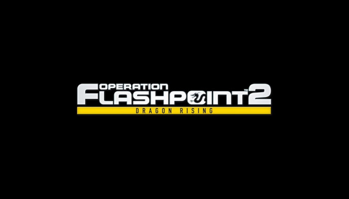 к игре Operation Flashpoint: Dragon Rising