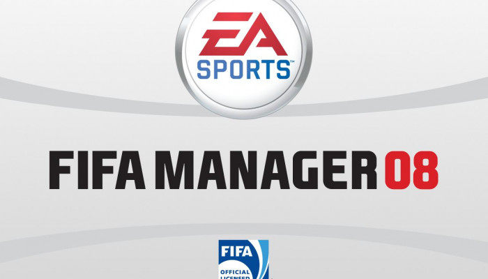 к игре FIFA Manager 08