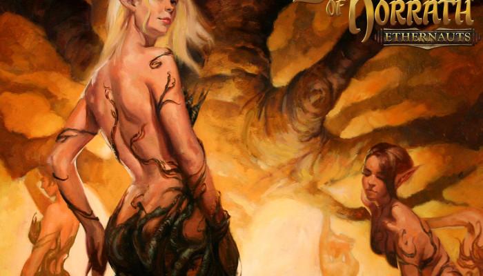 к игре Legends of Norrath