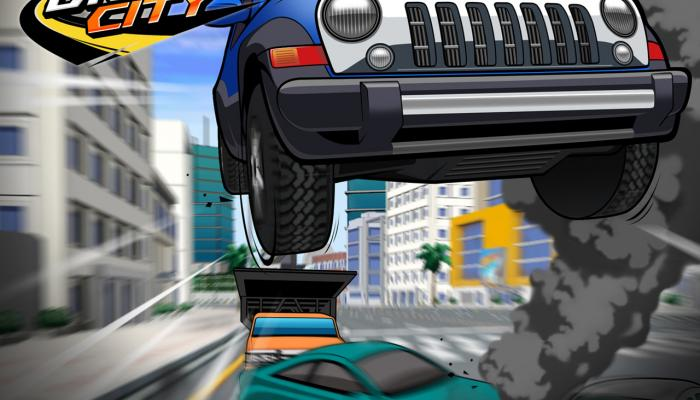 Online 3d drifting games