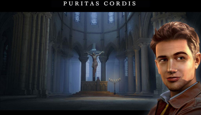к игре Secret Files 2: Puritas Cordis