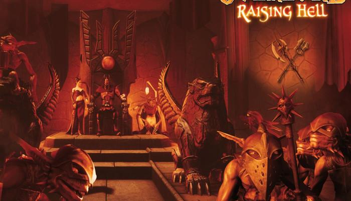 к игре Overlord: Raising Hell