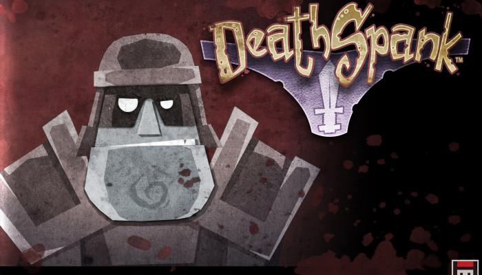 к игре DeathSpank