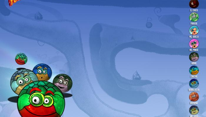 к игре Gumboy Tournament