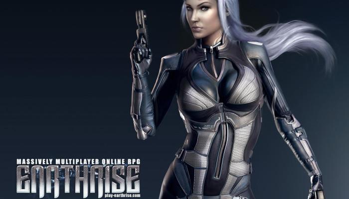 к игре Earthrise (2011)