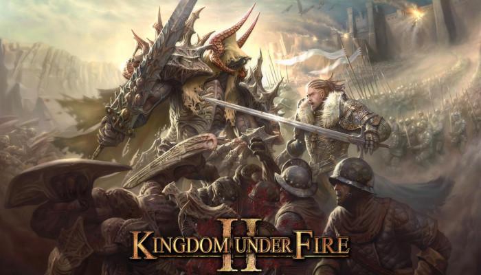 к игре Kingdom Under Fire II
