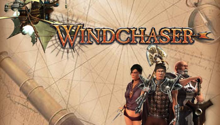 к игре Windchaser