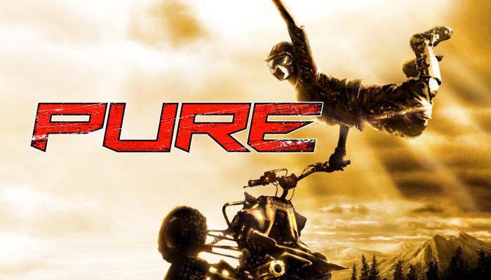 к игре Pure