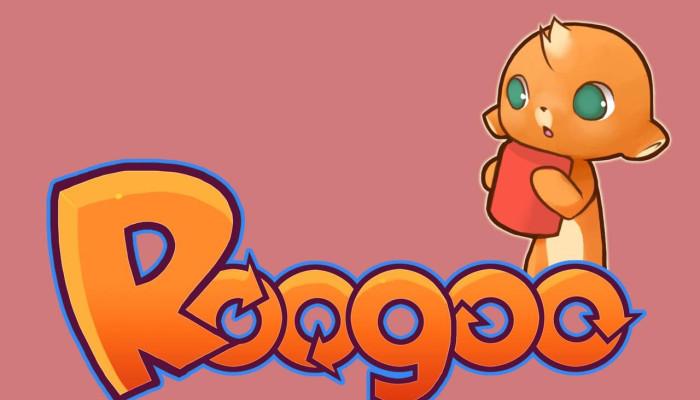 к игре Roogoo