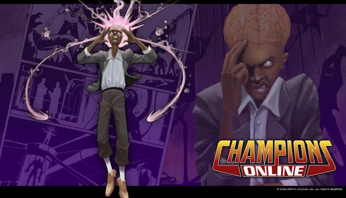 к игре Champions Online