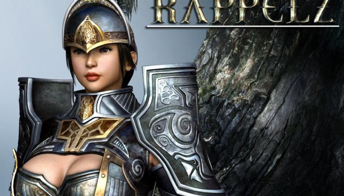 к игре Rappelz