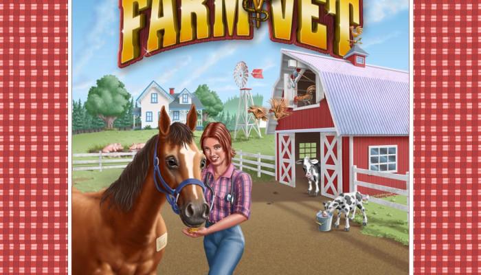 к игре Farm Vet