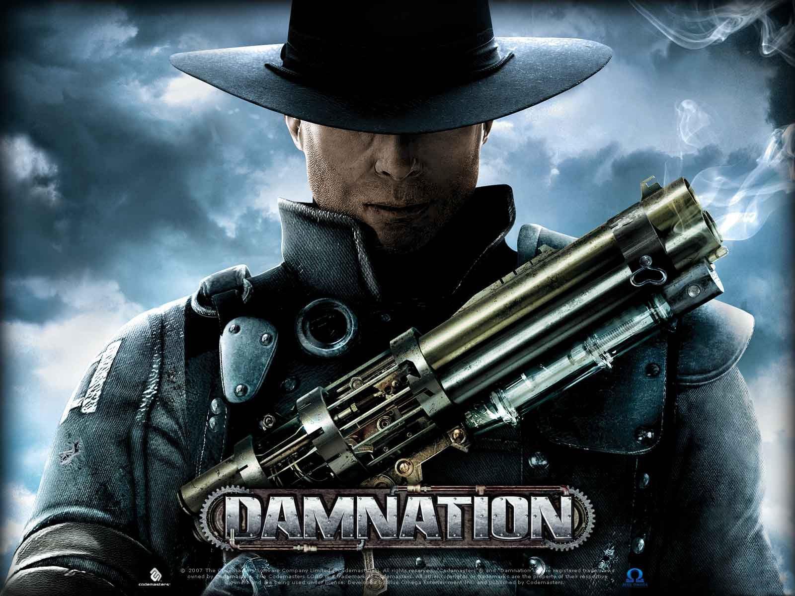 Корнями Damnation (PC, Xbox 360, PS3) обзавелся окончательной датой р…