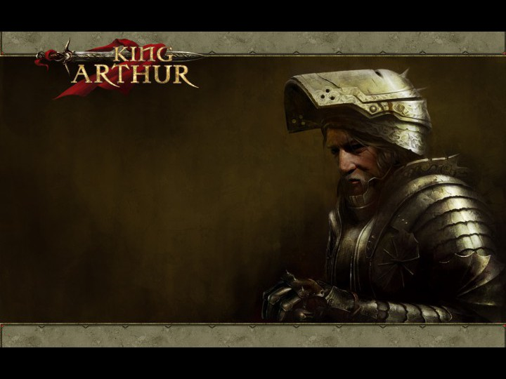 1920x1440 King Arthur The Role-playing Wargame - Game 4 Обои.