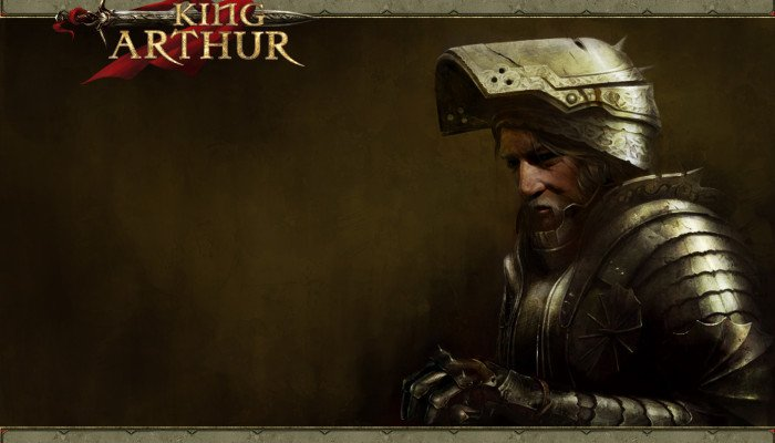 к игре King Arthur: The Role-playing Wargame