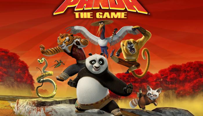 к игре Kung Fu Panda